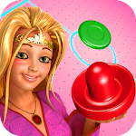 Princess Unicorn - Air Hockey 1.2.0 Apk