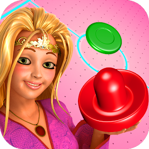 Princess Unicorn – Air Hockey for PC and MAC