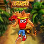 Super Bandicot Jungle Run icon