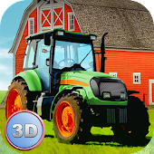 USA Farm Vehicle Simulator 3D
