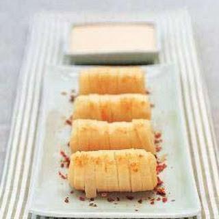 Fettuccine Rolls
