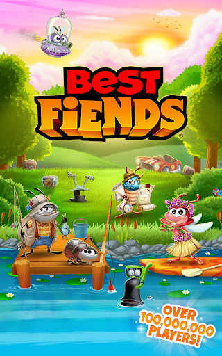 Best Fiends - Free Puzzle Game 8.1.1 screenshots 23