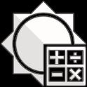 Solar Calculator Lite icon