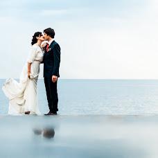 Wedding photographer Sergey Vlasov (svlasov). Photo of 24.04.2017