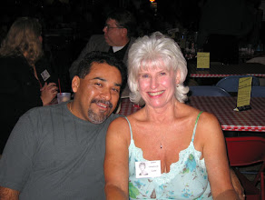 Photo: Rueben Herrera, Leslie (Shepherd) Curtis