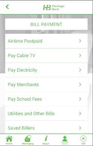 HBMobile screenshot 6