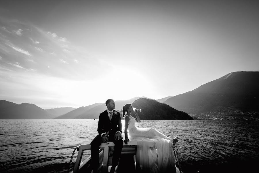 Wedding photographer Cristiano Ostinelli (ostinelli). Photo of 30.06.2016
