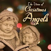 The Voice of Christmas Angels