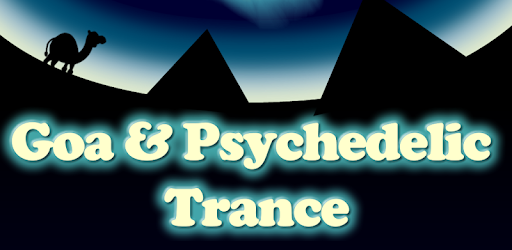 Goa & Psychedelic Trance Radio - Apps on Google Play