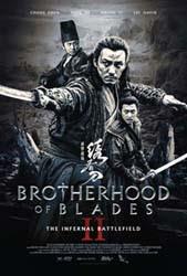 Brotherhood of Blades II: The Infernal Battlefield