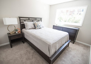 Pine  2 Bed  1  Forest Pointe Apartments in Durham  North Carolina. 1 Bedroom Apartments In Durham North Carolina. Home Design Ideas