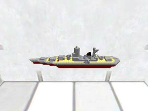 戦艦(改良版)