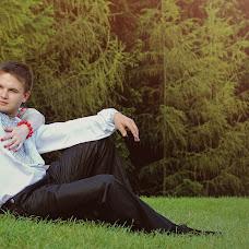 Wedding photographer Khristina Nedilska (Kris888). Photo of 13.06.2014