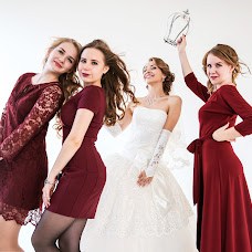 Wedding photographer Ekaterina Pisarenko (pisarenko). Photo of 07.12.2015