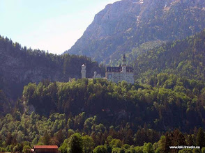 Photo: Neuschwanstein
