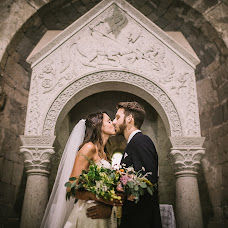 Wedding photographer Simone Salatino (simonesalatino). Photo of 17.07.2017