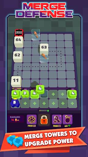 Merge Defense 3D 1.15.131 screenshots 1