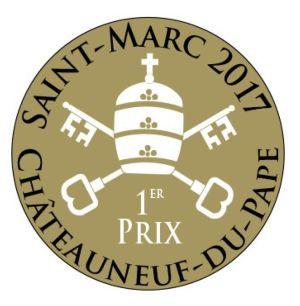 Saint Marc 2017