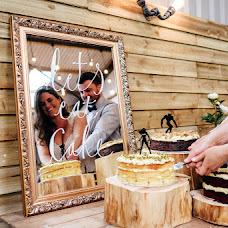 Wedding photographer Ian France (ianfrance). Photo of 17.06.2019