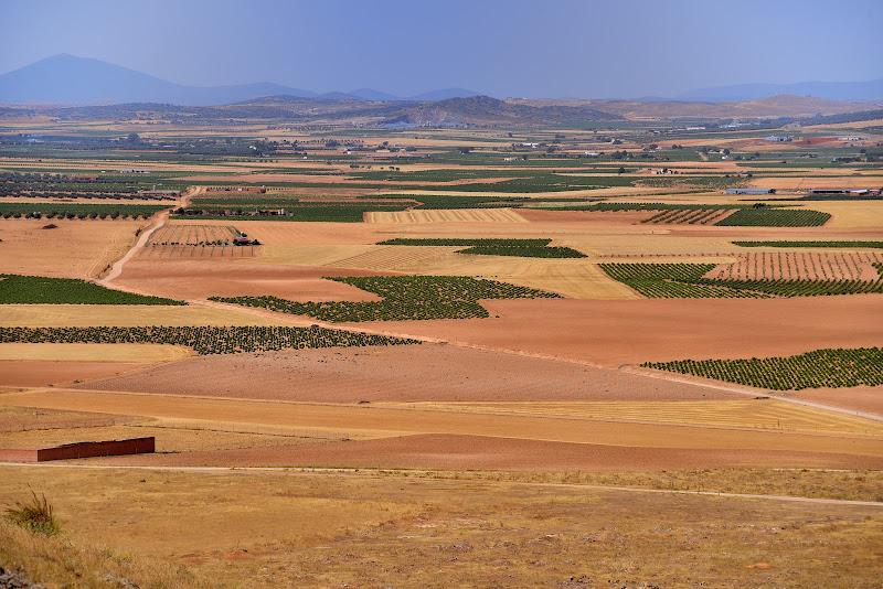 Andalusia di Isidoro.