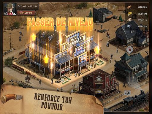 Code Triche West Game APK MOD screenshots 4