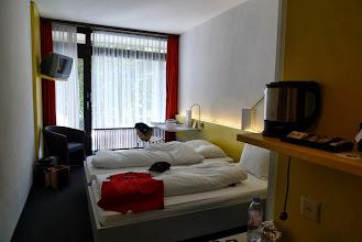 Photo: Schöne helle Zimmer