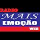 Rádio Mais Emoção Web Download on Windows