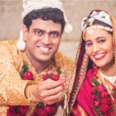 Wedding photographer Akashlina Mitra (Tietheknot06). Photo of 18.05.2016