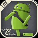 ApkCreator - Web2App Lite icon