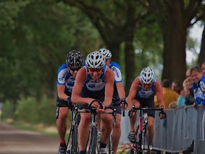 Photo: Finish team Punderman 1