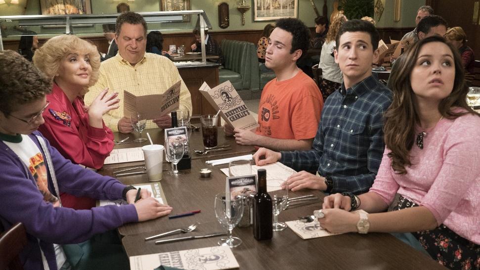"The Goldbergs"" Dinner With The Goldbergs (TV Episode 2018) - IMDb"