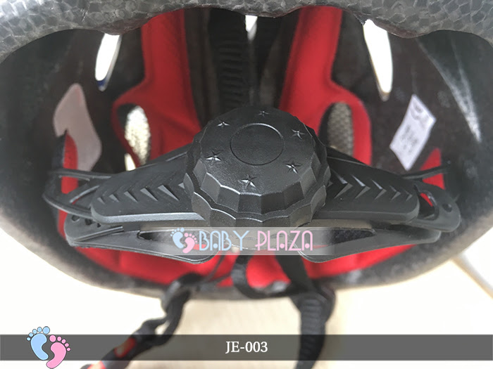 Nón bảo hiểm trẻ em Utakfi cao cấp JE-003 5