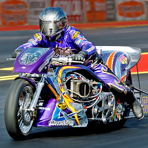 MotoDrag Racing 3D