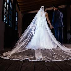 Wedding photographer Christian Rentería (christianrenter). Photo of 01.08.2018