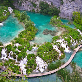 In Croatia by Andrei Toma - Landscapes Travel ( adventure, europe, croatia, travel, up )