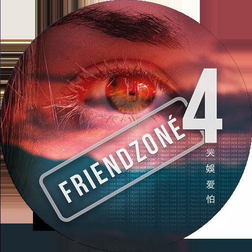 Friendzoné 4 Icon
