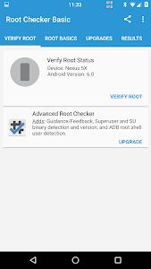Root Checker v5.7.1