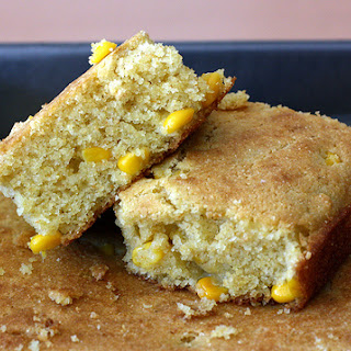 Cathy Justice's Best of Show Blue Ribbon Cornbread