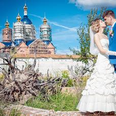 Свадебный фотограф Денис Федоров (vint333). Фотография от 19.09.2016