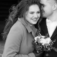 Wedding photographer Anna Shirokova (AnnaShirokova). Photo of 21.03.2018