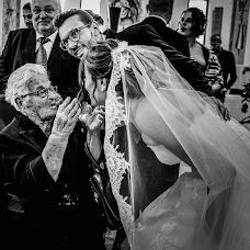 Wedding photographer Giuseppe maria Gargano (gargano). Photo of 01.08.2018