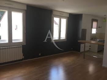 studio à Rungis (94)