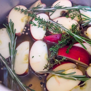 Fresh Herb Brine For Turkey Recipes