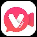 VEETOO - Meet New People, Free Dating App icon