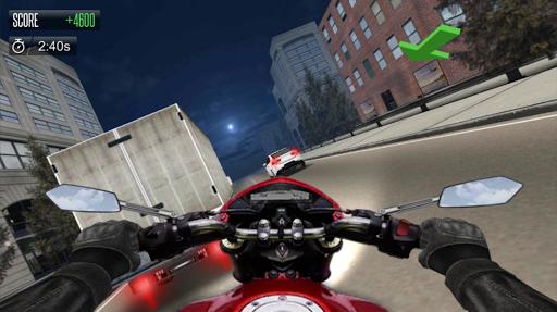 Bike Simulator 2 Moto Race Game modavailable screenshots 2
