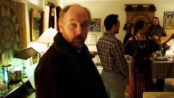 Season 5, Episode 1, Louie et l'auberge espagnole
