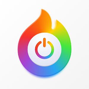 Lighter for Philips Hue Lights Best Light Scenes 1.0.89.0 by Apps for Philips Hue @ A Better Home LLC logo