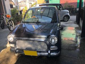 ミラジーノ L700S ミニライトスペシャル 平成16年式のカスタム事例画像 Haaagiさんの2020年02月02日14:08の投稿