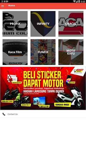 StickerMart  screenshots 1