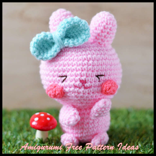Amigurumi Today - Free amigurumi patterns and amigurumi tutorials | 512x512